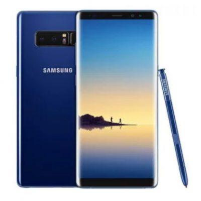 Samsung Note 8 2018
